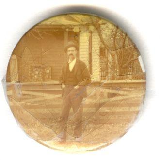 George Conrad Weller 1905