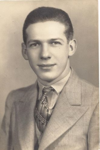 A photo of Roy Buras Mermoud