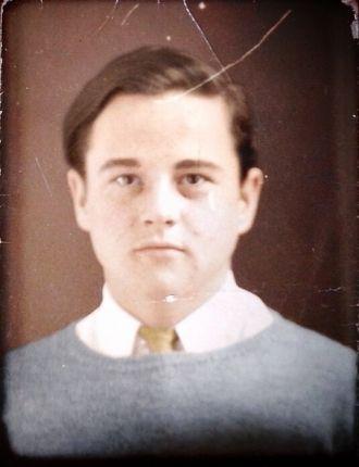 John Webster McNeil