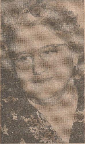 Margaret S. (Lonsdale) Plunket