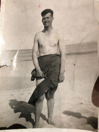 Harold  Lockett