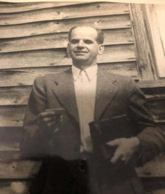 George W Gambrel