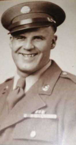 Clarence O Carlson