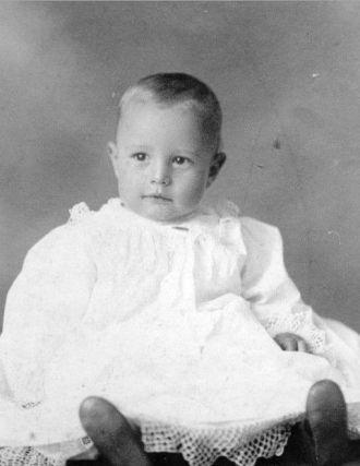 Forrest Delary Berno, VT 1906