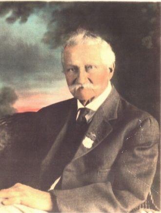 William Hampton Hyder