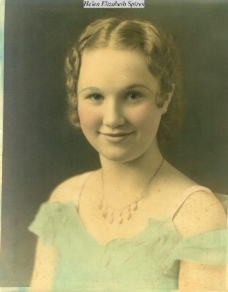 Helen Elizabeth Spires