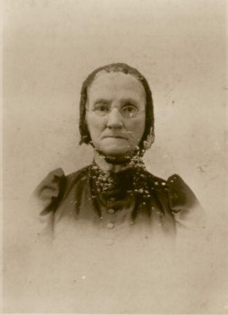 Nancy Jane Satterfield McCarty