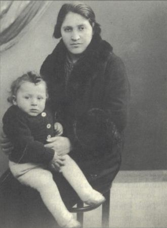 Nathan Hoffman, c1942