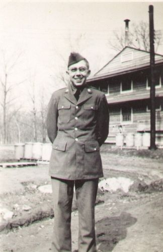 William G Doser