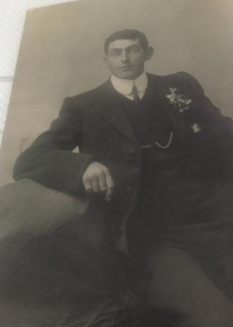Edward Tonkin Sutherland