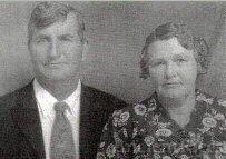 Ernie & Lena Reynolds Golden Anniversary