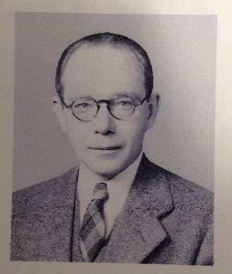 Walter Fredrick Demmerle