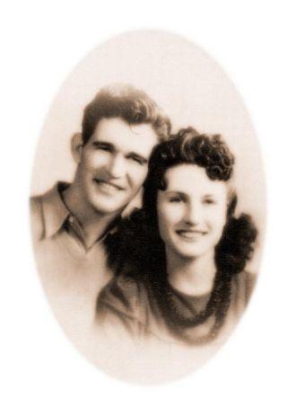 Robert and Wanda (Elwood) Murphy