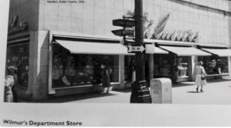 Wilmurs Department Store