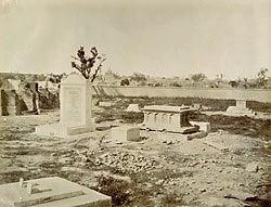 James George Smith Neill's Gravesite
