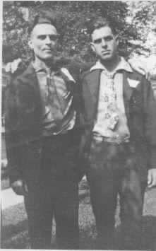 Sam & Amos Binkley