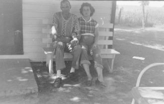 Unknown couple, KY