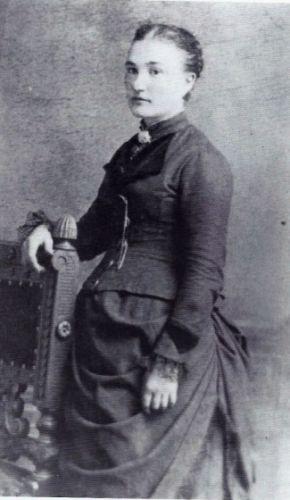 A photo of Margaretha (Thome) Kreuz