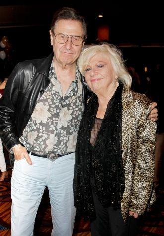 Joseph Bologna & Renee Taylor
