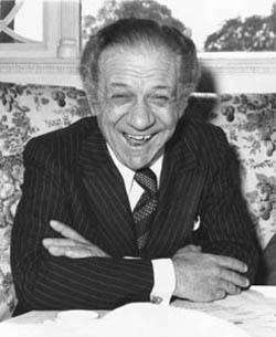 Sidney James