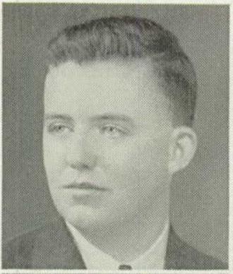 Richard Bernard McGraw