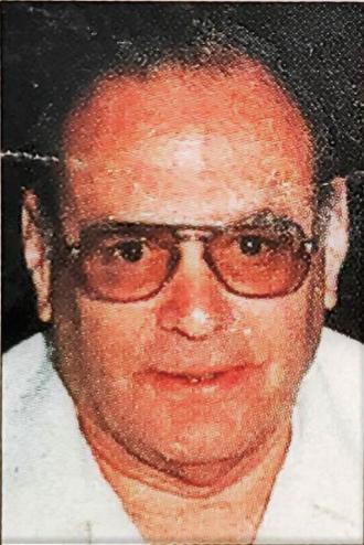 William Monroe Snyder