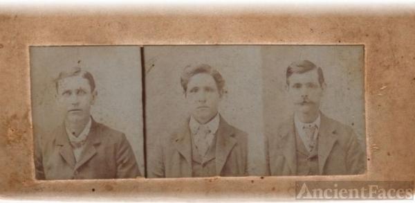 Turner Adkins (Middle)