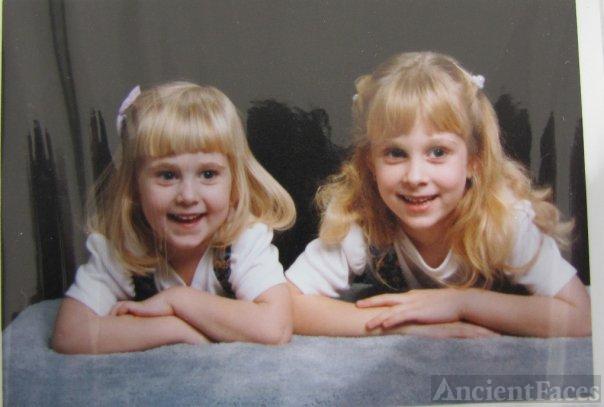 McKenzie sisters