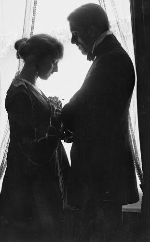 John Murray Anderson & Genevieve Lyon