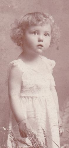 Clara (Shaw) Whitfield