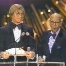Eubie Blake and John Denver