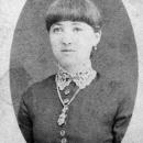 Julia Evelyn (Robinson) McCalla