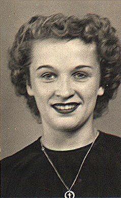 A photo of Joan Fairly