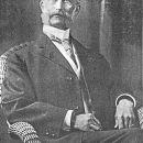 Walter Hodge Bunn