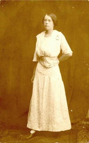 Anne Barker Horton