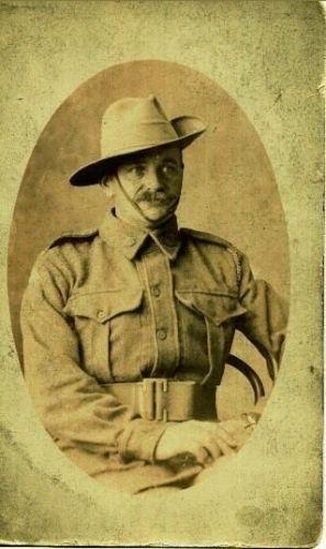 A photo of Philip Gray
