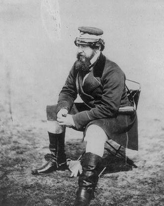 William H. Russell, War Correspondent