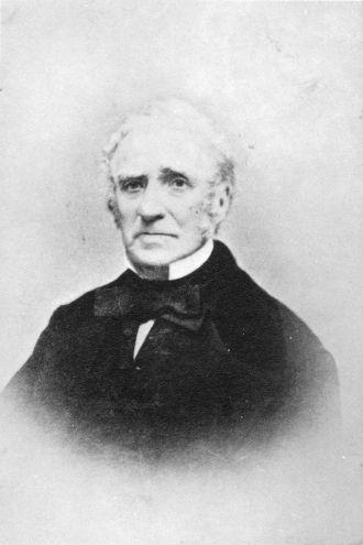 Capt. Thomas Hartshore Marsh