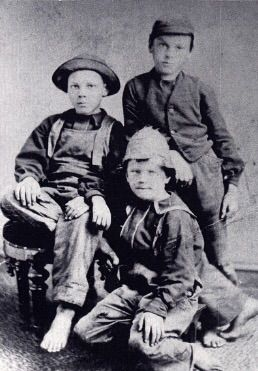 Charles Swain's Sons
