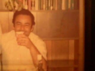 A photo of Martin Perez-Santos