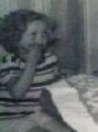 Elizabeth Vitale childhood picture