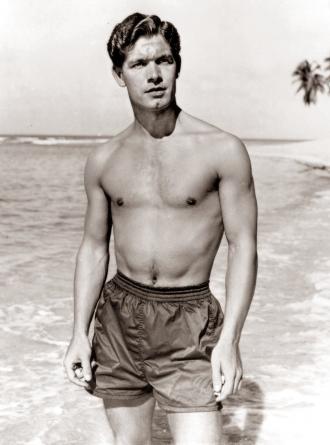 Stephen Boyd looked healthy.
