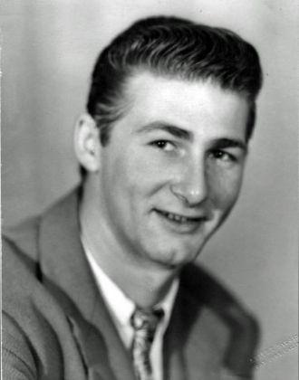 A photo of Frank Edward Kroetch