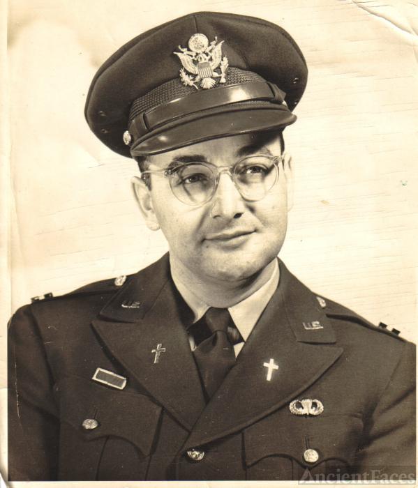 Capt. James William Rice