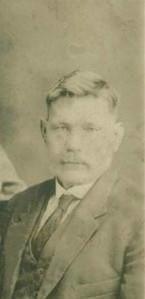 Andrew William Wilkins