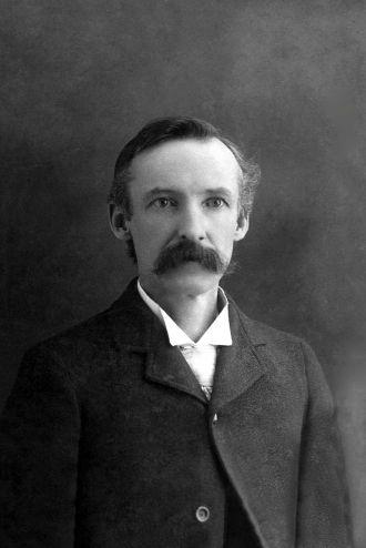 William E. McCormack