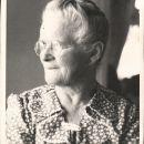 Gertrude Eva Barbara Meyer Schmitt