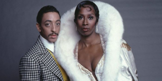 Gregory Oliver Hines and Judith Jamison