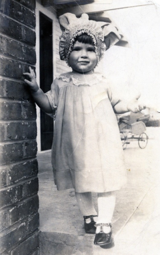 Marguerite Horn b. 1924