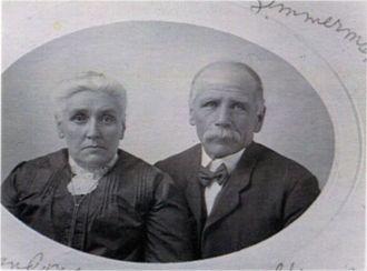 Margaret A Snyder-Zimmerman
